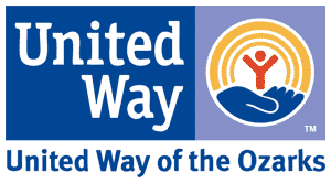 logo: united way of the ozarks